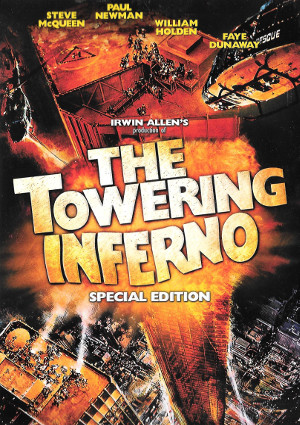 The Towering Inferno - Special Edition