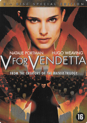 V for Vendetta - Special Edition