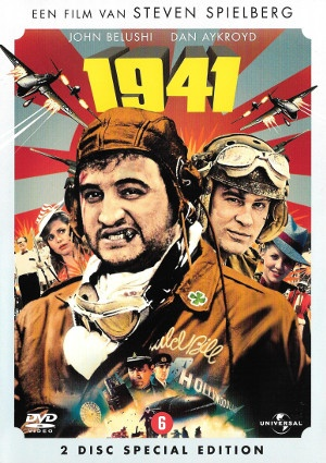 1941 - Theatrical Version