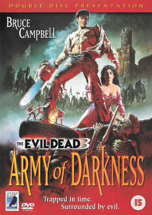 Army of Darkness - Special Edition