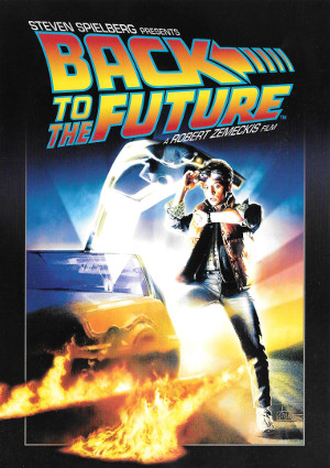 Back to the Future - Special Edition