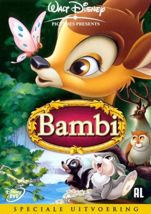 Bambi - Special Edition