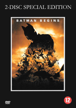 Batman Begins - Special Edition