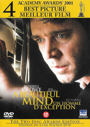 A Beautiful Mind - The Awards Edition