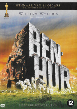 Ben-Hur (1959) - Collector's Edition