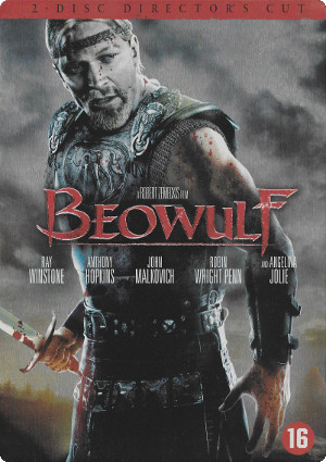 Beowulf (2007) - Special Edition
