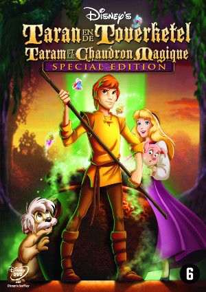The Black Cauldron - Special Edition