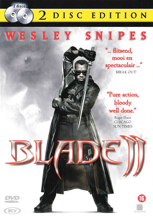 Blade II - Special Edition