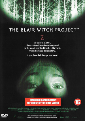 The Blair Witch Project - Re-Release