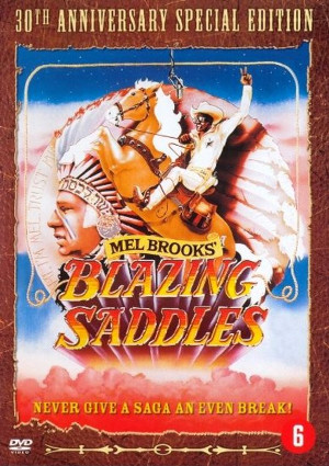 Blazing Saddles - 30th Anniversary Special Edition