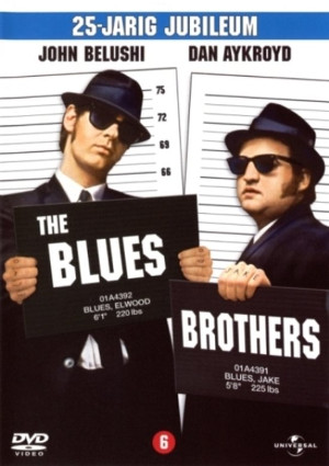 Blues Brothers - 25th Anniversary Edition