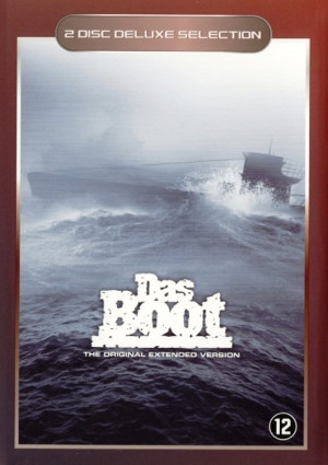 Das Boot: The Original Extended Version - Deluxe Selection