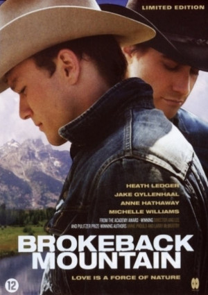 Brokeback Mountain - Special Edition