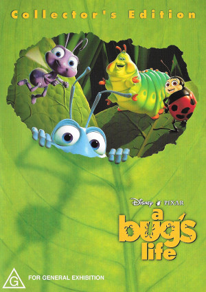 A Bug's Life - Collector's Edition