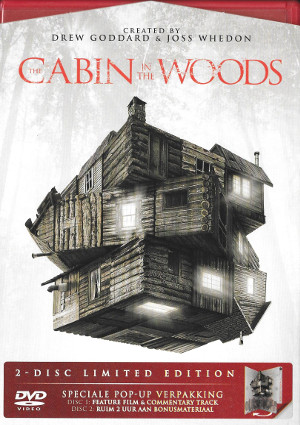 Cabin in the Woods - Special Edition