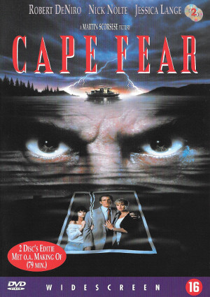 Cape Fear (1991) - Special Edition