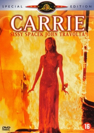 Carrie (1976) - Special Edition