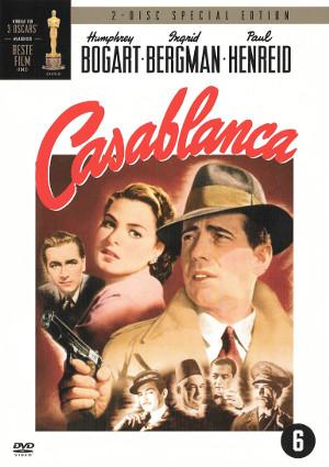 Casablanca - Special Edition