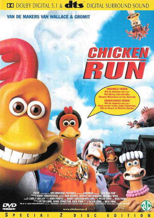 Chicken Run - Special Edition