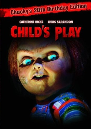 Child's Play (1988) - Chucky's 20th Birthday Edition