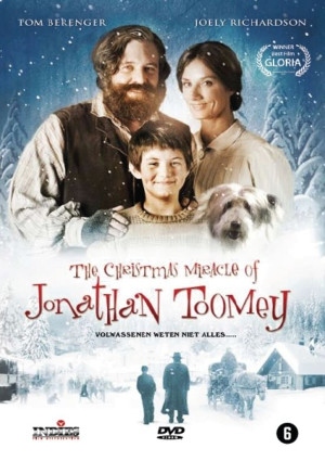 The Christmas of Jonathan Toomey