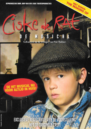 Ciske de Rat de Musical (2007)