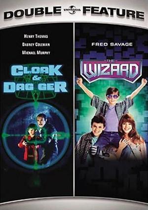 Cloak & Dagger / The Wizard