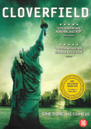 Cloverfield - Bonus DVD Edition