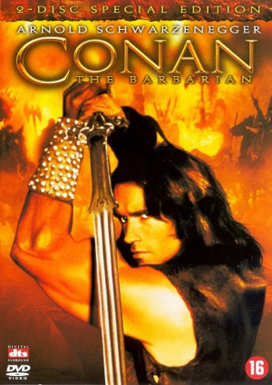 Conan the Barbarian - Special Edition