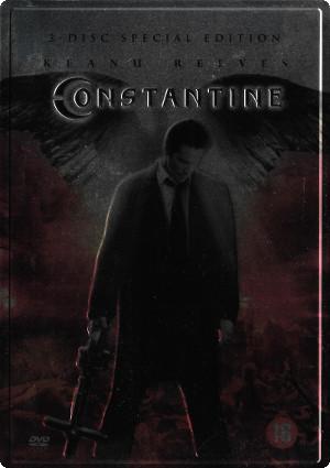 Constantine - Special Edition