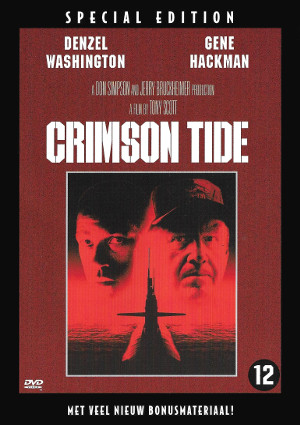 Crimson Tide - Special Edition
