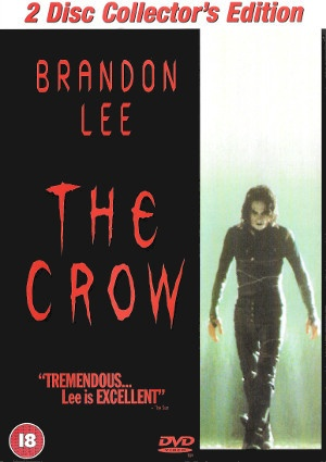 The Crow - Collector's Edition