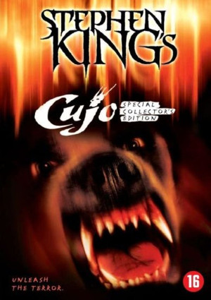 Cujo - Special Collector's Edition