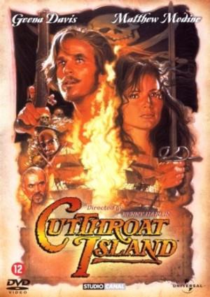 CutThroat Island - Special Edition