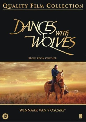 Dances with Wolves / Undertow