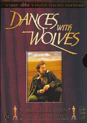 Dances with Wolves - Special Edition