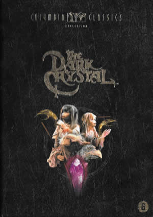 The Dark Crystal - Columbia Classics Collection