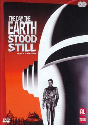 The Day the Earth Stood Still (1951) - Special Edition