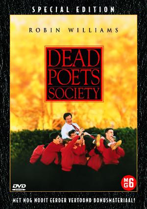 Dead Poets Society - Special Edition
