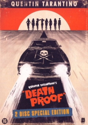 Death Proof - Special Edition