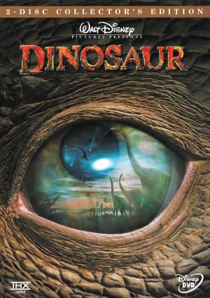 Dinosaur - Collector's Edition