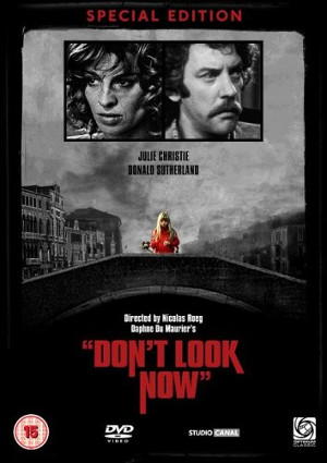 Don't Look Now - Special Edition