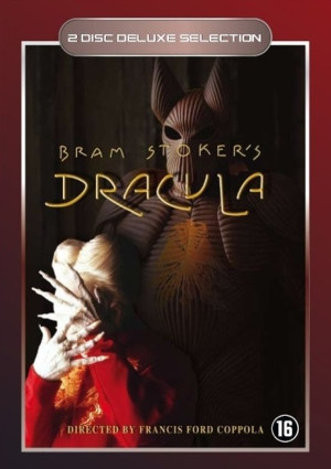 Dracula (1992) - Deluxe Selection