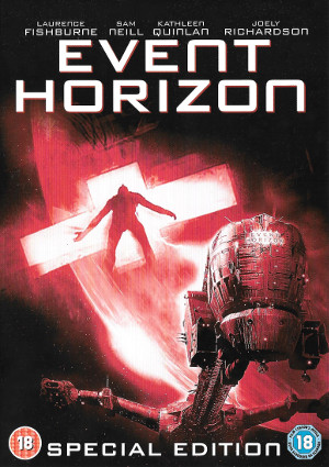 Event Horizon - Special Edition