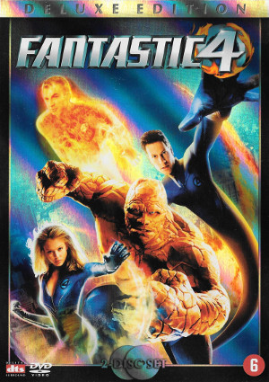 Fantastic 4 - Deluxe Edition