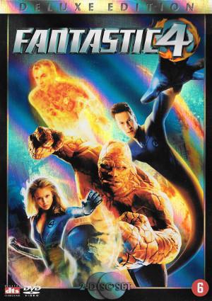 Fantastic 4 - Deluxe Edition