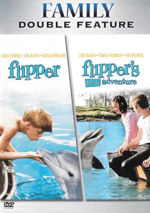 Flubber / Flipper's New Adventure