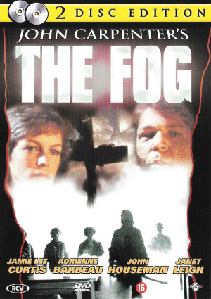 The Fog (1980) - Special Edition