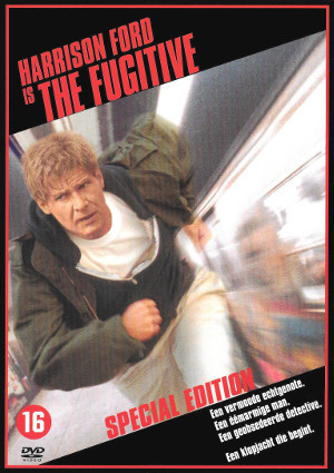 The Fugitive - Special Edition