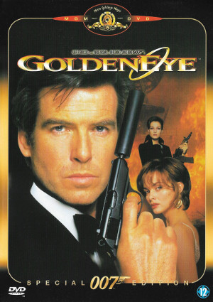GoldenEye - Special Edition